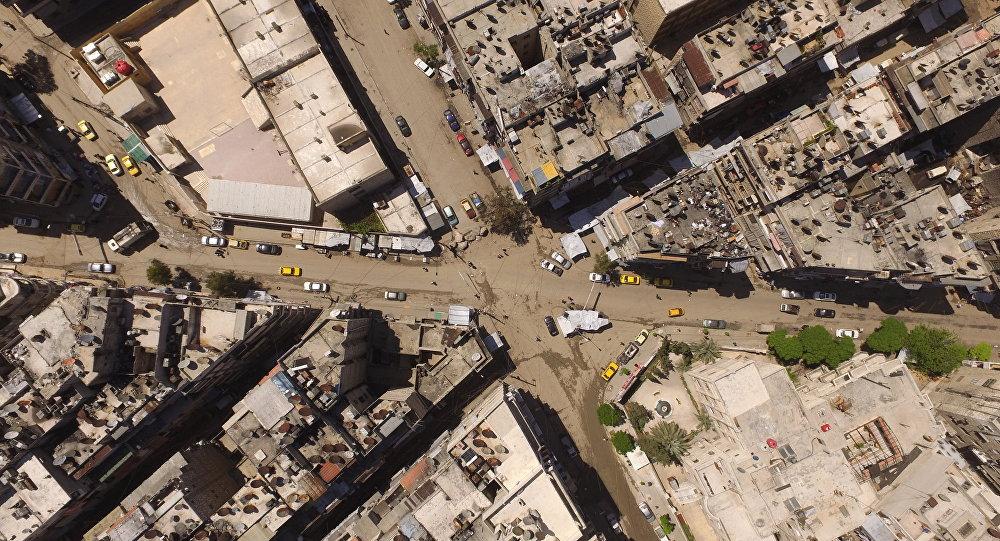 Syrie: les terroristes pilonnent des villes, 270 civils tués