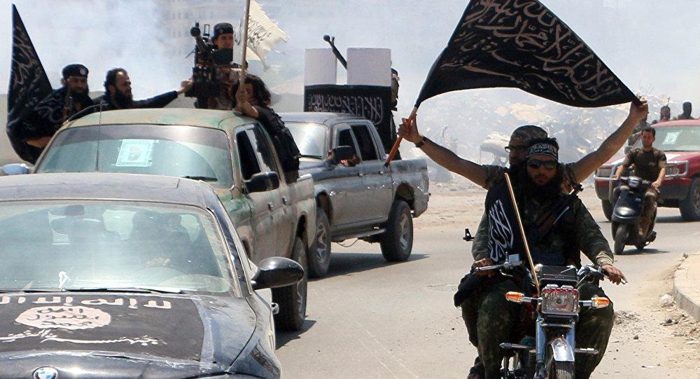 Le Front al-Nosra