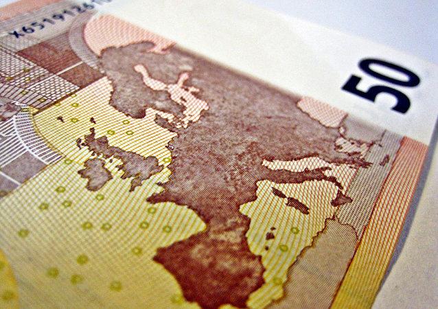 Le billet de cinquante euros