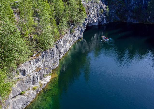 La Carélie et Arkhangelsk, meilleure destination du monde, selon The Telegraph