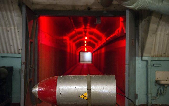 Comment Fonctionne Une Ogive Nucl Aire Sputnik France