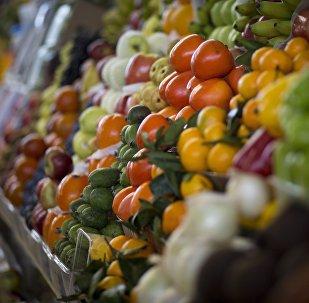 Embargo alimentaire russe: le décret de prolongation entre en vigueur