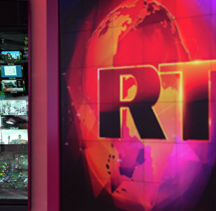 Enfin! Les liens entre RT, Sputnik et les grands de ce monde dévoilés bien qu'imaginaires