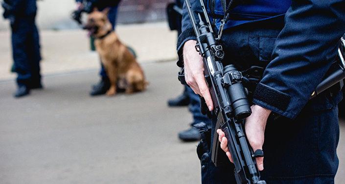 Une liste de djihadistes de Daech ayant regagné l'Allemagne découverte