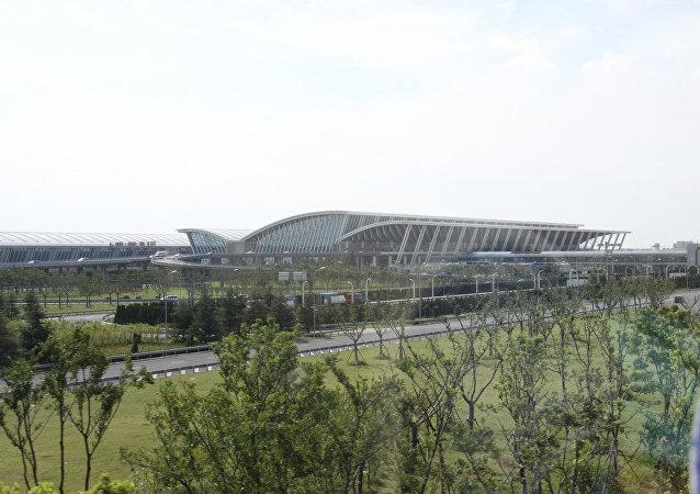 Pudong International Airport
