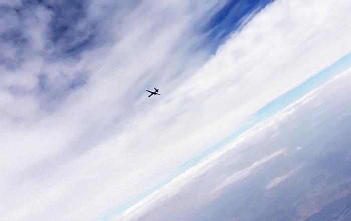 Une société russe développe un drone solaire d'une autonomie de 12 mois