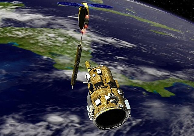 Le satellite-robot DART