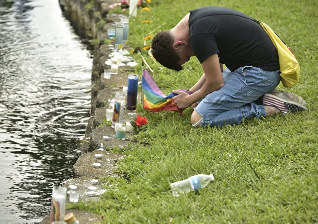 Après la fusillade  dans le night-club gay Pulse d'Orlando