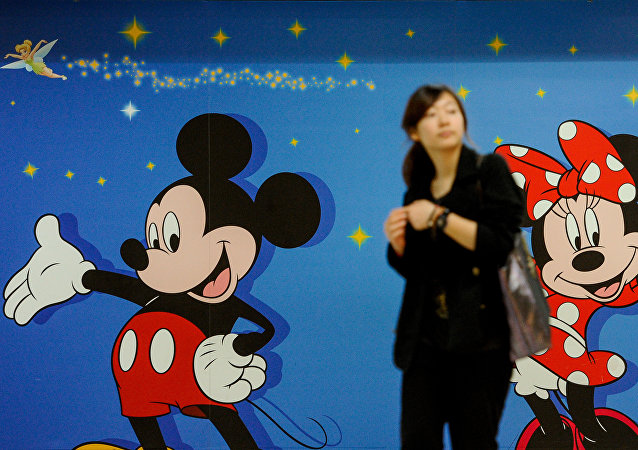 Disney va inaugurer à Shanghai son premier parc de Chine continentale