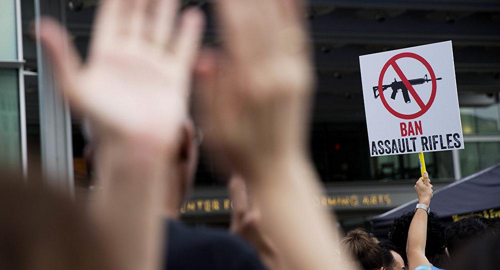 Après Orlando, l'Onu appelle Washington à renforcer le contrôle sur les armes