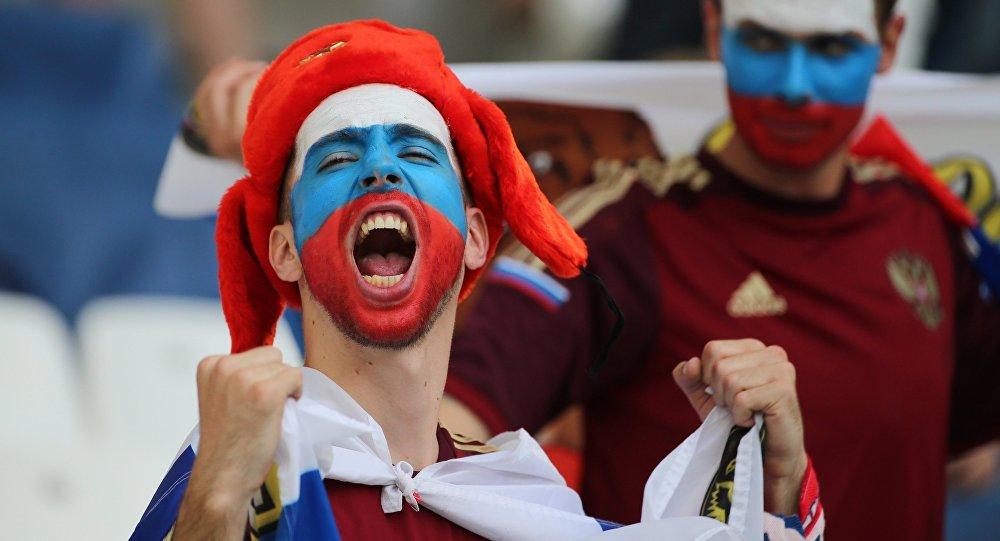 Certains fans russes détenus en France déjà libérés