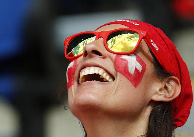 La Suisse entrera en août avec un nouvel hymne national