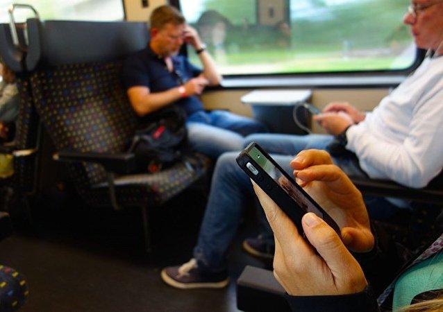 Le boom des smartphones touche à sa fin