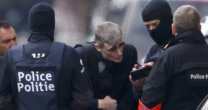 En Belgique une terroriste de Daech libérée en raison de la lenteur de la justice
