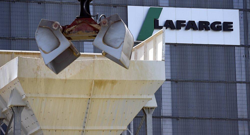 Accusé d'avoir financé Daech, le directeur de LafargeHolcim va démissionner
