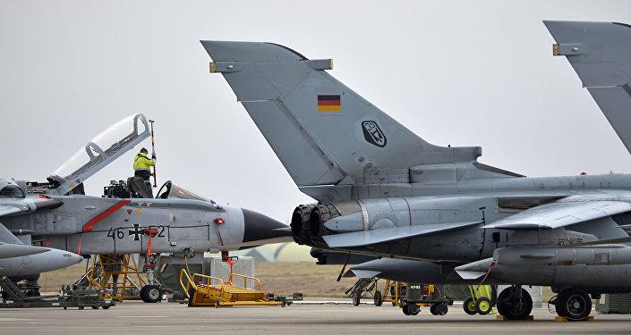 La base aérienne turque d'Incirlik