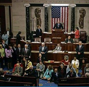Vote sur les armes: la nuit des démocrates au Congrès