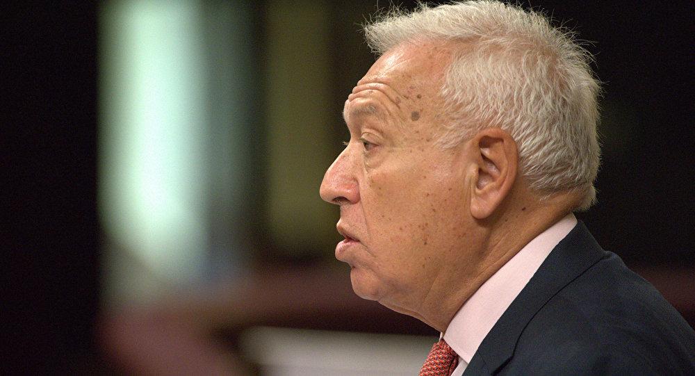 Jose Manuel Garcia Margallo