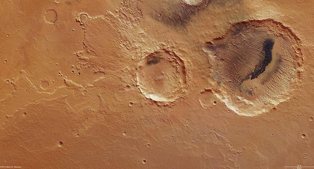 Y-avait-il de la vie sur Mars? Oui, répondent enfin les scientifiques