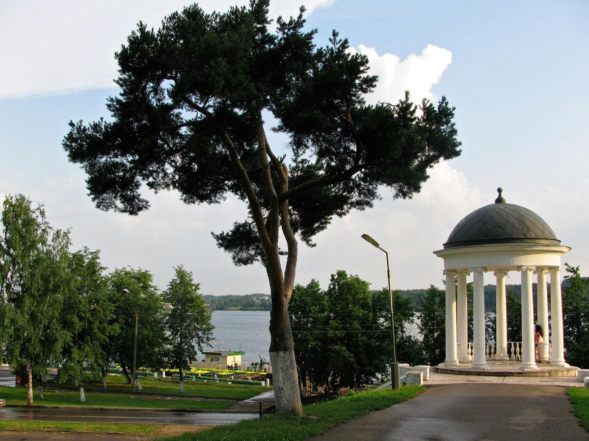 Pavillon d'Ostrovski