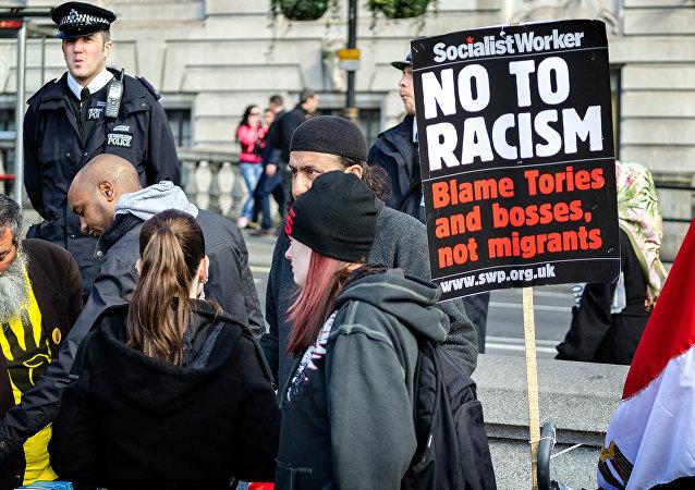 Après le Brexit, une recrudescence de racisme au Royaume-Uni?