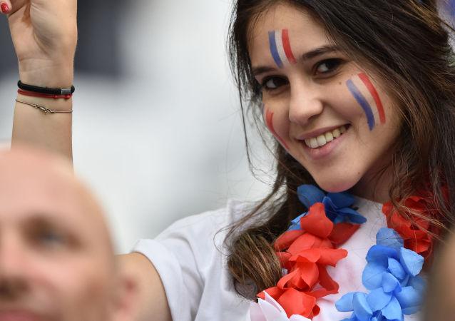 Fans français