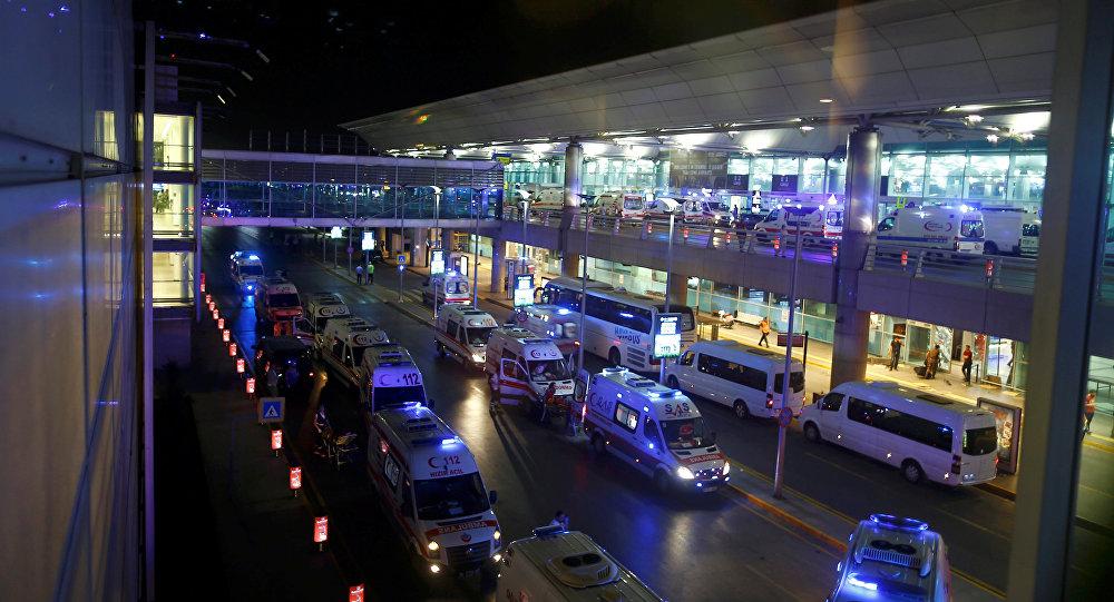 Attentats d'Istanbul, le 28 juin