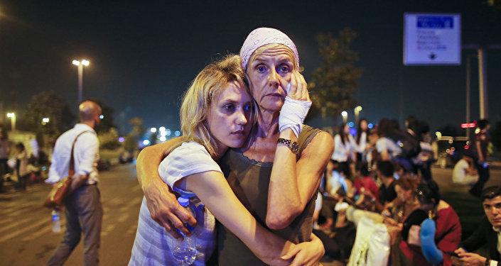 Attentat d'Istanbul