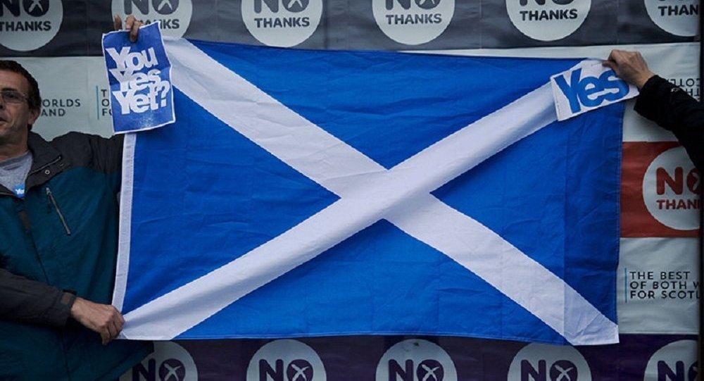 Harcèlement sexuel: L'ex-chef du gouvernement écossais Alex Salmond mis en examen