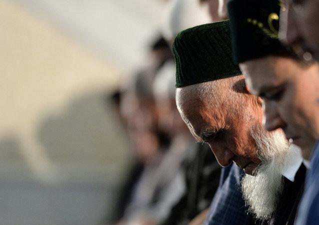 Vladimir Poutine félicite les musulmans russes pour l'Aïd el-Fitr