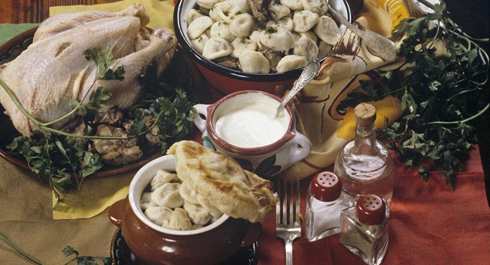 Quel plat traditionnel russe est fait pour vous sputnik - Cuisine traditionnelle russe ...