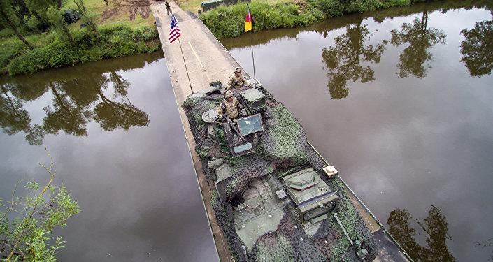 Gauche allemande: L'Otan devient de plus en plus une alliance de la guerre