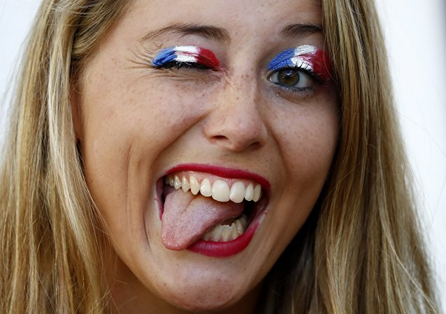 La France bat l'Allemagne 2-0 et va en Finale!