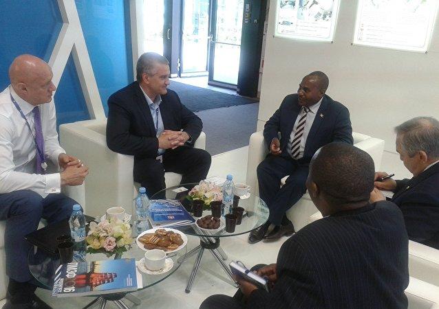 Entretien avec Dr. Joseph Butore, Deuxième Vice-Président du Burundi