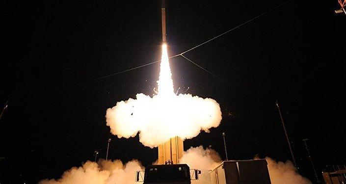 Bouclier antimissile américain