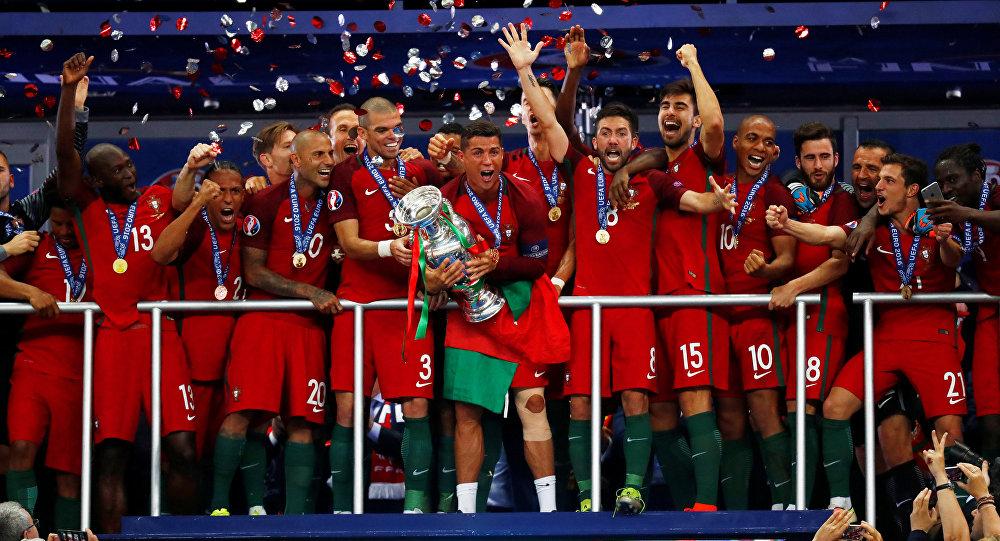 european cup football