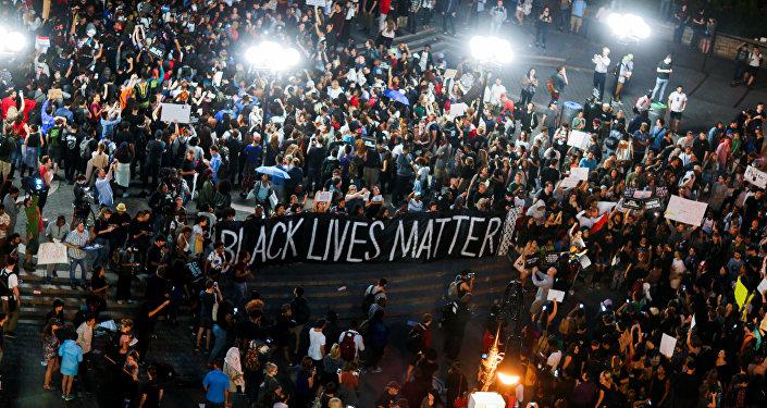 Nouvelles manifestations contre les violences policières aux Etats-Unis
