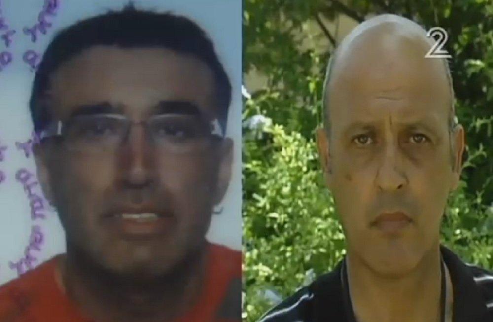 Yaniv Tamir et David Suleiman