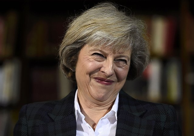 Theresa May: Brexit signifie Brexit
