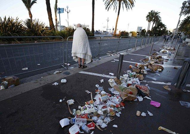 Attentat de Nice.