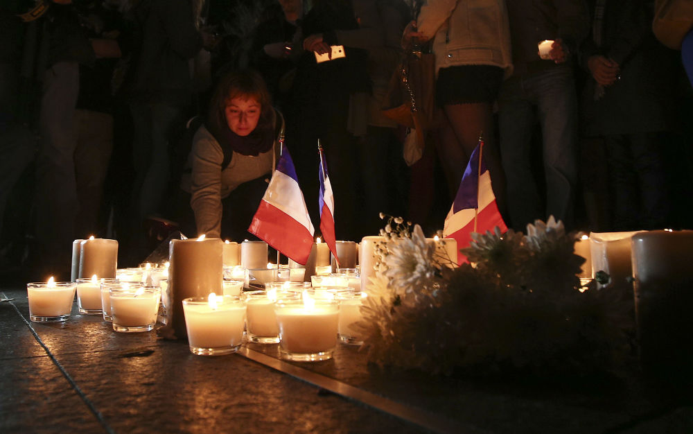 Le monde en deuil après l'attentat de Nice