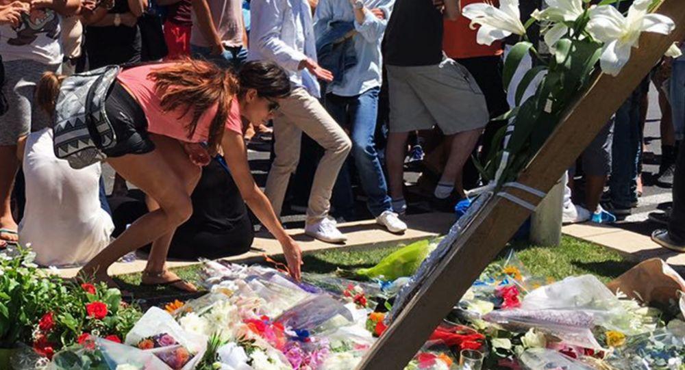 Attentats: les condoléances seraient-elles politisées?