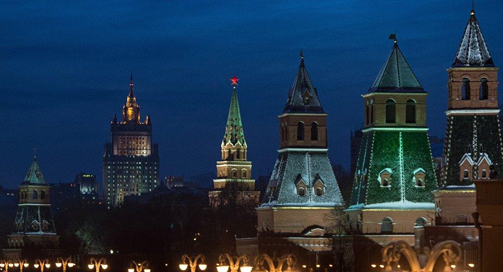 Kremlin: la Russie est extrêmement inquiète de la situation en Turquie
