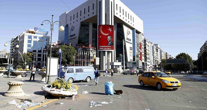 Turquie: environ 3.000 juges limogés après la tentative de putsch
