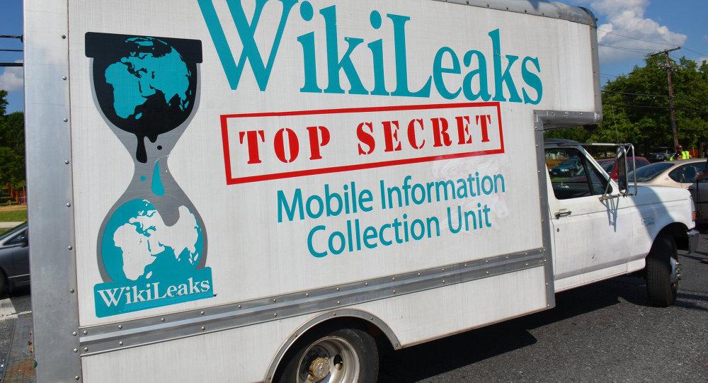 Révélations de WikiLeaks