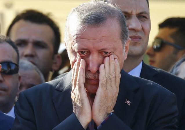 La Turquie n'adhérera pas à l'UE, un point c'est tout!