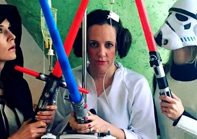 Karen Walsh combat le cancer de stade 4