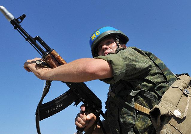 Fusil Kalashnikov