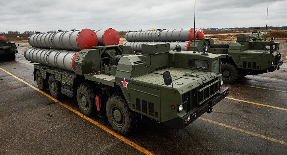 Systèmes russes S-300