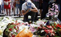Terroranschlag in Nizza